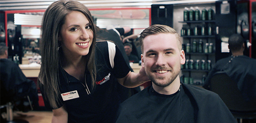 Sport Clips Haircuts of Pflugerville-Stone Hill Town Center Haircuts
